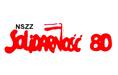 "NSZZ ""Solidarność""-80"